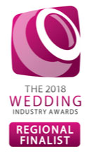 Regional 2017 Wedding Industry Awards